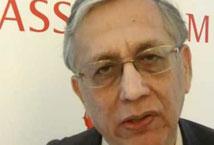 Ashok Mansukhani, President, MSO Alliance
